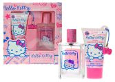 Hello Kitty Lote 3 Piezas