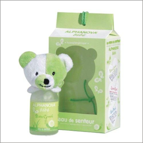 Perfume Bebé Unisex - Baby Green 100 ml