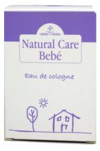 Natural Care Cologne Bebé 100 Ml